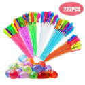 444 Water Balloons for $6 + free s&h from China