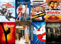 Vudu Mix & Match Sale 5 films for $20