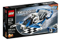 "LEGO Technic Hydroplane Racer for $10 + pickup at Toys""R""Us"