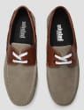 Kenneth Cole Men's Comment-ater Boat Shoes for $22 + free shipping