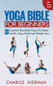 """The Yoga Bible For Beginners"" Kindle eBook for free"