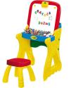 Crayola Play'N Fold 2-in-1 Art Studio for $20 + pickup at Walmart