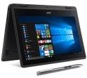 "Acer Celeron Dual 12"" 1080p Touch Laptop for $270 + free shipping"
