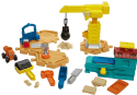 Fisher-Price Bob the Builder Mash & Mold Site for $8 + free shipping w/ Prime
