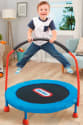 Little Tikes Easy Store 3-Foot Trampoline for $44 + free shipping