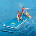 Bestway 15x5-Foot Inflatable Sun Deck from $400 + free shipping