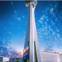 3Nts at Stratosphere Hotel in Las Vegas, NV from $23 per night
