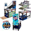 MD Sports 12-in-1 Combo Multi-Game Table for $45 + free shipping