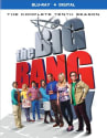 The Big Bang Theory: 10th Season on Blu-ray for $9 + pickup at Best Buy