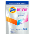 27 Tide Brights & Whites Rescue Laundry Pacs for $6 + free shipping