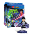 LEGO Justice League: Cosmic Clash on Blu-ray for $8 + pickup at Best Buy