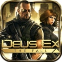 Deus Ex: The Fall for iPhone/iPad for $2