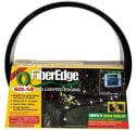 FiberEdge Solar LED Lighted Landscape Edging for $40 + free shipping