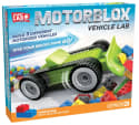 SmartLab Toys Motorblox Vehicle Lab for $10 + free shipping w/ Prime
