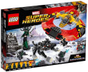 LEGO Thor: The Ultimate Battle for Asgard for $28 + free shipping