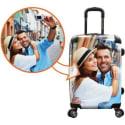 """Traveler's Choice 22"""" Custom Print Spinner for $112 + free shipping"""