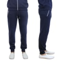 Men's Slim Fit French Terry Knit Joggers for $11 + free shipping