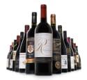 WSJwine 12-Bottle Wine Case for $70 + $20 s&h