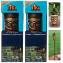 2 Tiki God Head 3-in-1 Multi-Use Torches for $32 + free shipping