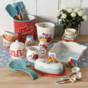 Pioneer Woman Flea Market 25-Piece Pantry Set for $50 + free shipping