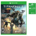 12-Month Xbox Live Gold w/ Titanfall 2 for $46 + free shipping