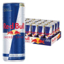 Red Bull Energy Drink 8.4-oz. Can 24-Pack for $27 + free shipping w/ Prime