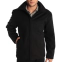 Alpine Swiss Men's Grant Jacket for $25 + free shipping