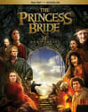 The Princess Bride 30th Anniv. Ed. on Blu-ray for $8 + pickup at Best Buy