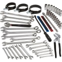 Klutch 45-Piece Mechanic's Tool Set for $130 + Northern Tool pickup