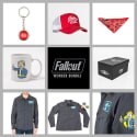 Fallout Worker Bundle for $40 + $6 s&h