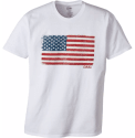 Cabela's Men's Patriot II T-Shirt for $7 + pickup at Cabela's