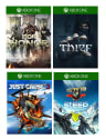 Xbox Super Saver Deals from $2 + download from Xbox Live Marketplace