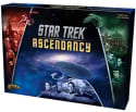Star Trek Ascendancy Board Game for $58 + free shipping