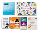 Target All of the Masks 5pc Beauty Box for $7 + free shipping