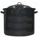 Granite Ware 21-Quart Stock Pot for $15 + free shipping w/ Prime