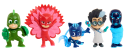 PJ Masks Collectible Figure 5-Pack for $9 + pickup at Walmart