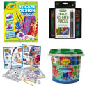 Crayola Sets at Amazon: Up to 40% off, from $8 + free shipping w/ Prime