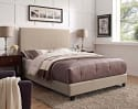 Jana Queen Bed from $190 + free shipping
