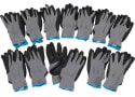 Ironton Nitrile-Coated Gloves 12-Pack for $10 + Northern Tool pickup