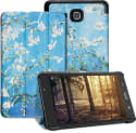 Leafbook Samsung Galaxy Tab A 7.0 Case for $4 + free shipping w/ Prime