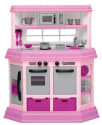 American Plastic Toys Deluxe Custom Kitchen for $35 + free shipping