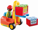 Playmobil Forklift for $7 + pickup at Walmart