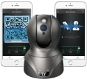 TaoTronics 1080p WiFi Security IP Camera for $47 + free shipping