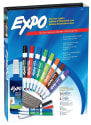 Expo Dry Erase Marker 15-Piece Set for $13 + free shipping w/ Prime