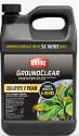 Ortho 1-Gallon GroundClear Vegetation Killer for $16 + free shipping w/Prime