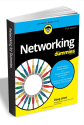 """Networking For Dummies"" eBook for free"