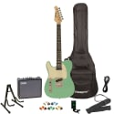 Sawtooth ET Series Electric Guitar Combo Kit for $70 + free shipping