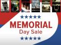 Vudu Memorial Week Sale