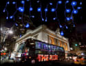 The Ride Holiday Edition Bus Tour in NYC for $47