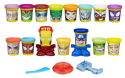 Play-Doh Marvel Super Smash-Up w/ Can-Heads for $6 + pickup at Walmart